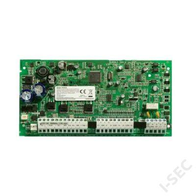 DSC PC1616 központ, fémdoboz, LED kezelő