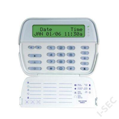 DSC kezelő (LCD) PK5500