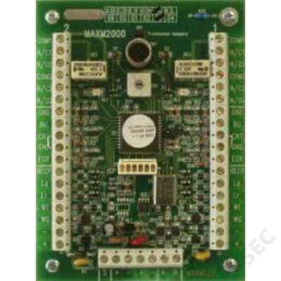 Galaxy ajtóvezérlő interfész MAXM2000