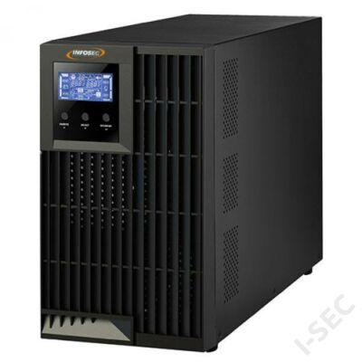 SPS szünetmentes LCD PRO1000