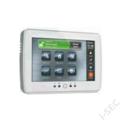 DSC kezelő (Érintőpanel) PTK5507