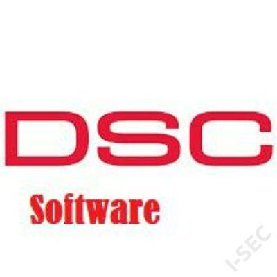 DSC IT MAP2 szoftver