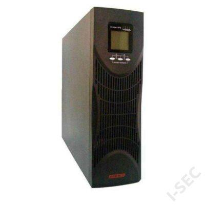 MID1000 Szünetmentes tápegység, LCD-vel