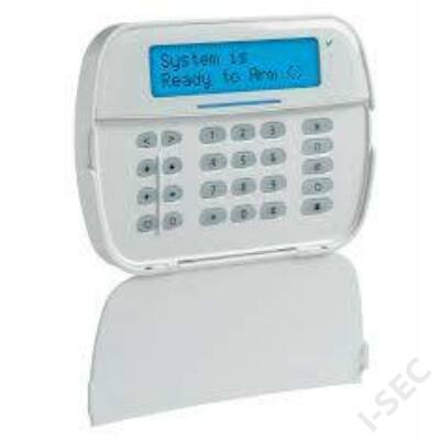 DSC NEO HS2LCDEE1 LCD kezelő