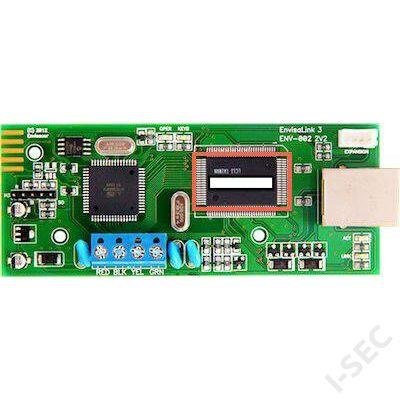 EnvisaLink4 IP modul
