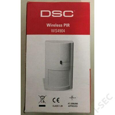 DSC v.n. PIR, kisállatvédett WS4904PW