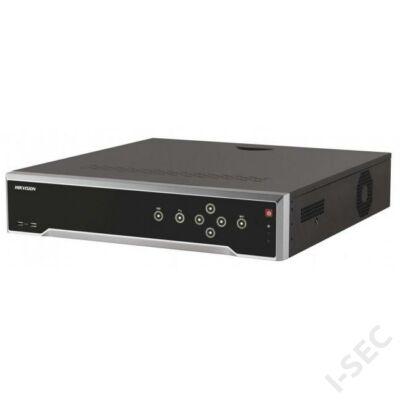DS7716NI-I4/16P Hikvision NVR 16 csat. 16xPoE, 160Mbps