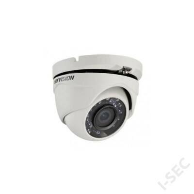 DS-2CE56D0T-IRMF Hikvision Turbo HD dome kamera 6 mm