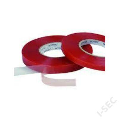 HCS Tape 12mm kétoldalas ragasztó