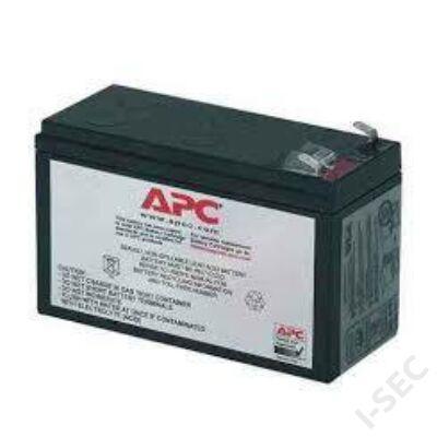 APC 12V 9Ah akkumulátor