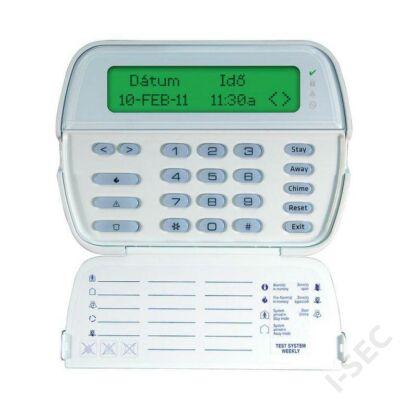 DSC Alexor LCD kezelő WT5500E1H1