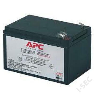 APC 12V 13Ah akkumulátor