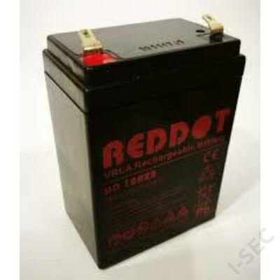 APC 6V 2.8Ah akkumulátor