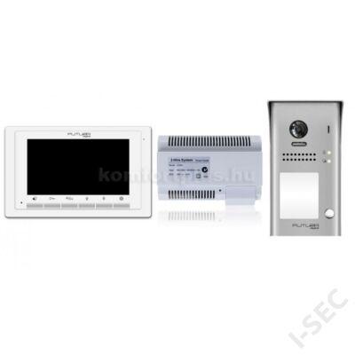 VDK1622 szett 2 lakásos, 2x3.5 LCD
