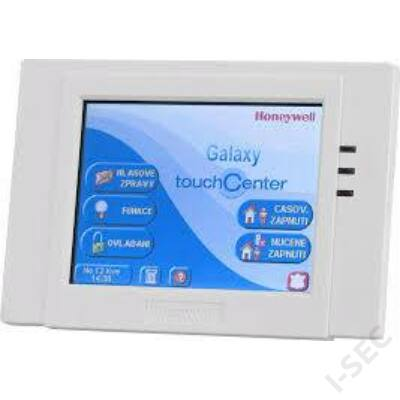 Galaxy TouchCenter kezelő CP040