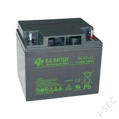 BB akkumulátor 12V, 42Ah