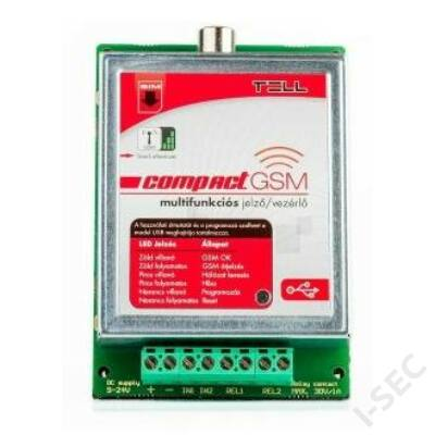 GSM TELL Compact GSM II