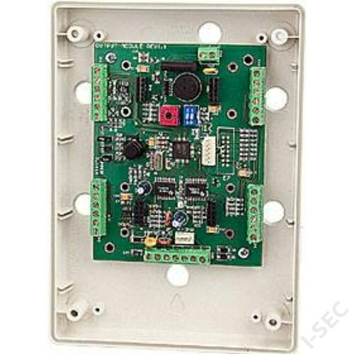 Galaxy GVM16P kimeneti modul, 16 OC kimenet
