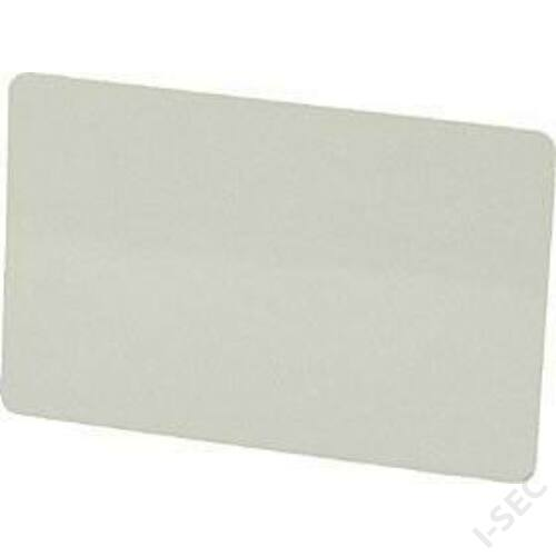 Proximity kártya, fém keret