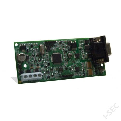 DSC interfész modul, IT100