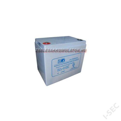 APC 12V 75Ah akkumulátor