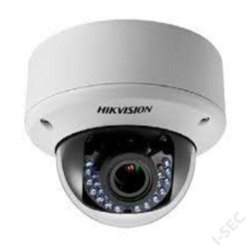 DS2CE56D5T-AVP IR Hikvision TurboHD dome kamera 2.8-12mm