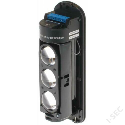 AN900 infrasorompó 100F+fűtésvezérlő
