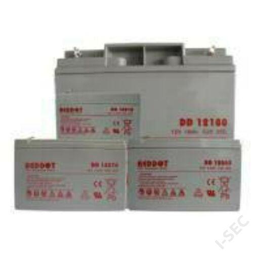 Reddot/APC 12V 38Ah akkumulátor