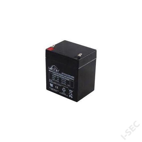 APC 12V 4Ah akkumulátor