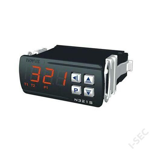 VD N321S hömérséklet szabályzó