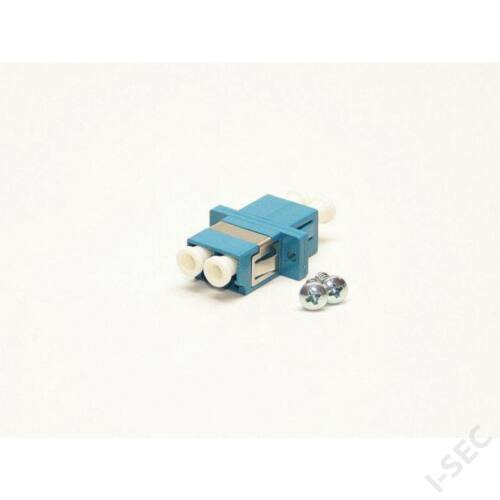 Optikai adapter SM LC/UPC-LC/UPC DLX