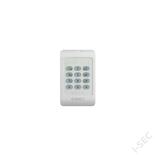 DSC kezelő (LED) PC1404RKZ