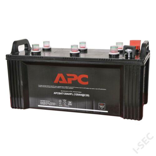 APC 12V 120Ah akkumulátor
