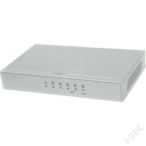 Zyxel 5 port switch GS105B