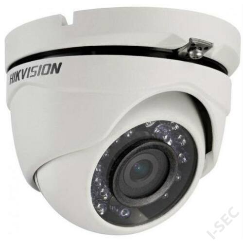 DS2CE56D5T-IRM Hikvision Turbo HD dome kamera, 1080p 2.8mm / 3.6mm