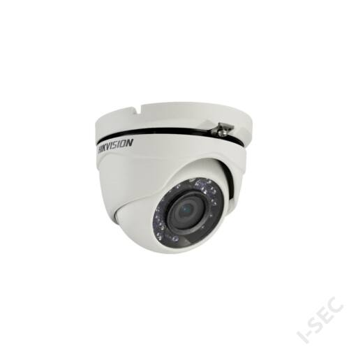 DS2CE56C2T-IRM28 Hikvision Turbo HD dome kamera 2.8mm