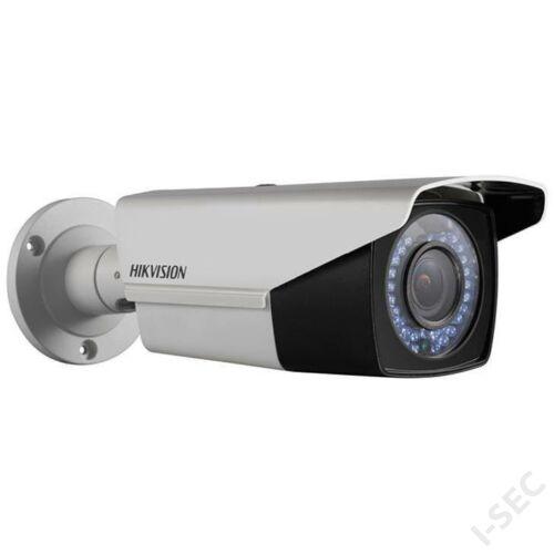 DS2CE16D1T-VFIR3 Hikvision Turbo IR cső kamera, 2.8-12mm