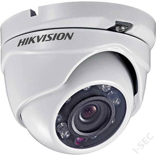 DS2CE56D1T-IRM Hikvision Turbo HD dome kamera 2.8 mm