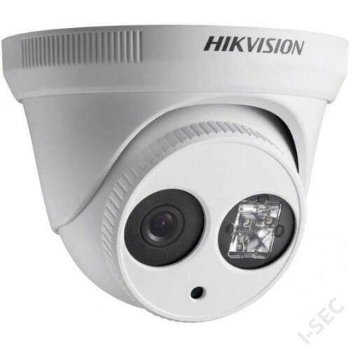 DS2CE56C2P-IT3 Hikvision dome kamera 3.6mm, 720TVL
