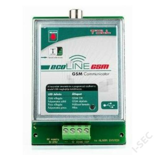 GSM TELL ecoLINE GSM II