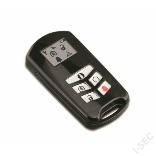 DSC Alexor kulcs kijelzővel WT 8989