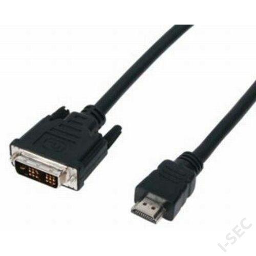 DVI kábel 5m