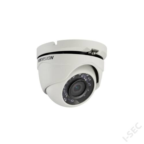 DS2CE56C0T-IRM28 Hikvision Turbo HD dome kamera 2.8mm
