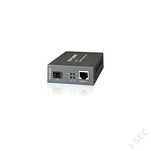 Optikai média konverter TP-Link MC100