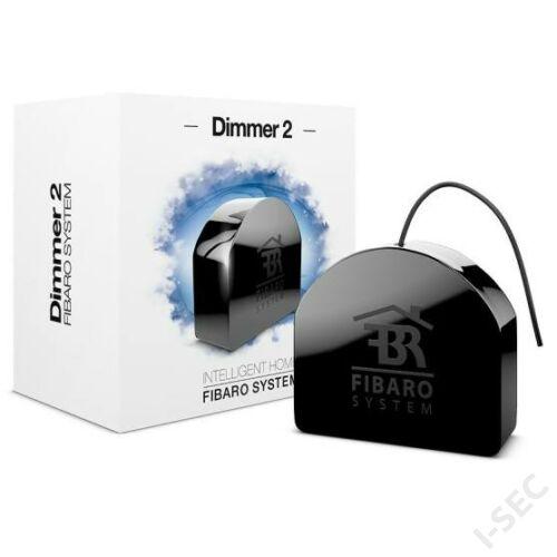 Fibaro Dimmer 2 vezérlő