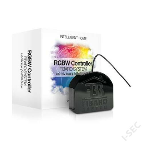 Fibaro RGBW LED vezérlő modul