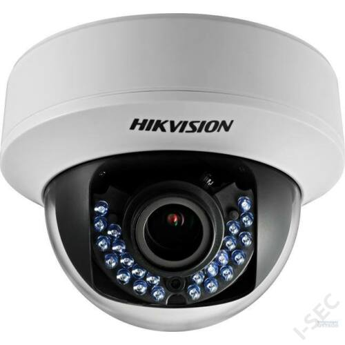DS2CE56D1T-VFIR Hikvision Turbo HD dome kamera