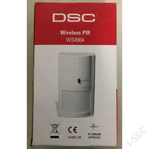 DSC v.n. PIR, WS4904W