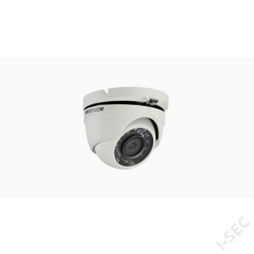 DS2CE56D0T-IRM Hikvision Turbo HD dome kamera 2.8 mm