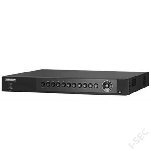 DS7208HUHI-F2/N Hikvision 8 cs. TurboHD DVR